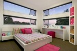 How To Arrange A Bedroom With A Lot Of Windows: 5 Ideas For Relaxing Bedroom