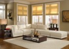 How To Arrange A Living Room With A Sectional Sofa: 5 Tips For Space Saving Living Room