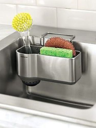 How to Organize Kitchen Brushes