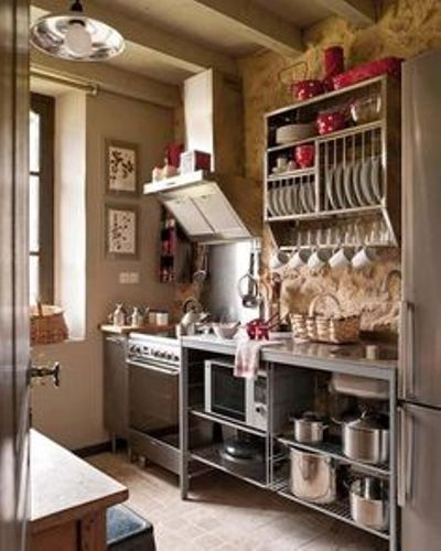 How to Organize a Bakery Kitchen