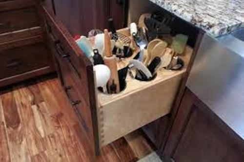 How to Organize kitchen Cupboards and Drawers