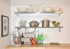 How To Organize Kitchen Bowls: 5 Guides For Clean Kitchen Cabinet