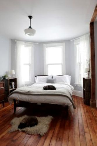 How To Arrange A Bedroom With A Bay Window 5 Tips For Comfortable Space Home Improvement Day