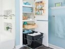 How to Organize a Small Bathroom with no Drawers: 5 Guides for Tidy Bathroom