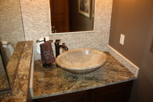 How To Install A Bathroom Bowl Sink 5 Guides For