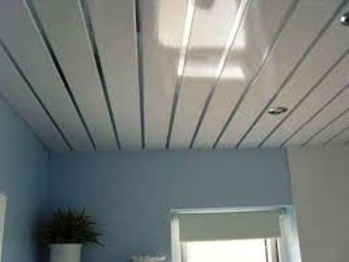Stylish Bathroom Ceiling