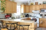 How To Organize A Kitchen Without A Pantry: 5 Tips For Tidy Kitchen Design
