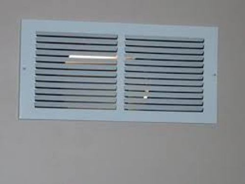 How To Install A Bathroom Fan Vent In The Soffit Easy Ideas - Easy install bathroom fan