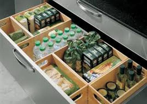 Deep Kitchen Cupboard Pic