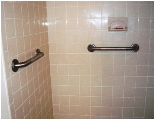 How To Install Bathroom Grab Rails 5 Guides For Safe Bathroom Home Improvement Day