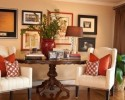 How To Arrange Family Pictures On A Table: 5 Ways For Stylish Room