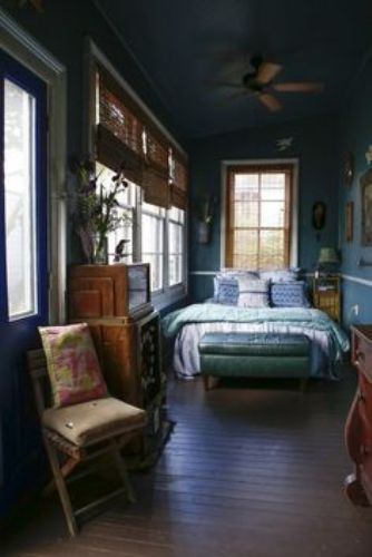 How To Arrange Furniture In A Long Narrow Bedroom: 5 Ideas ...