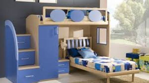 How to Arrange Pillows on a Bunk Bed
