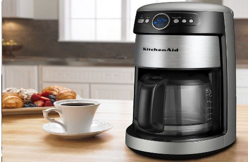 How to Clean a Kitchenaid Architect Coffee Maker