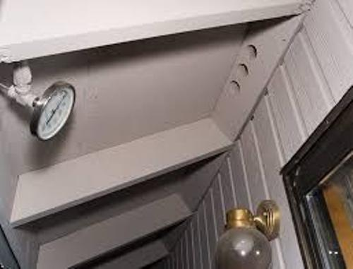 How to install a bathroom fan vent in the soffit 5 easy ideas home improvement day for Installation of bathroom exhaust fan