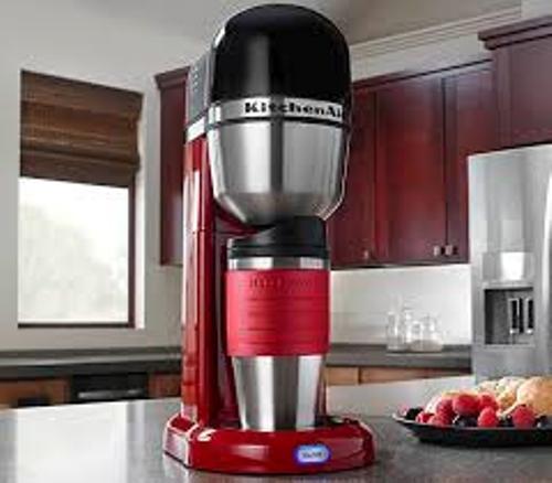 Kitchenaid Coffee Pot Pic